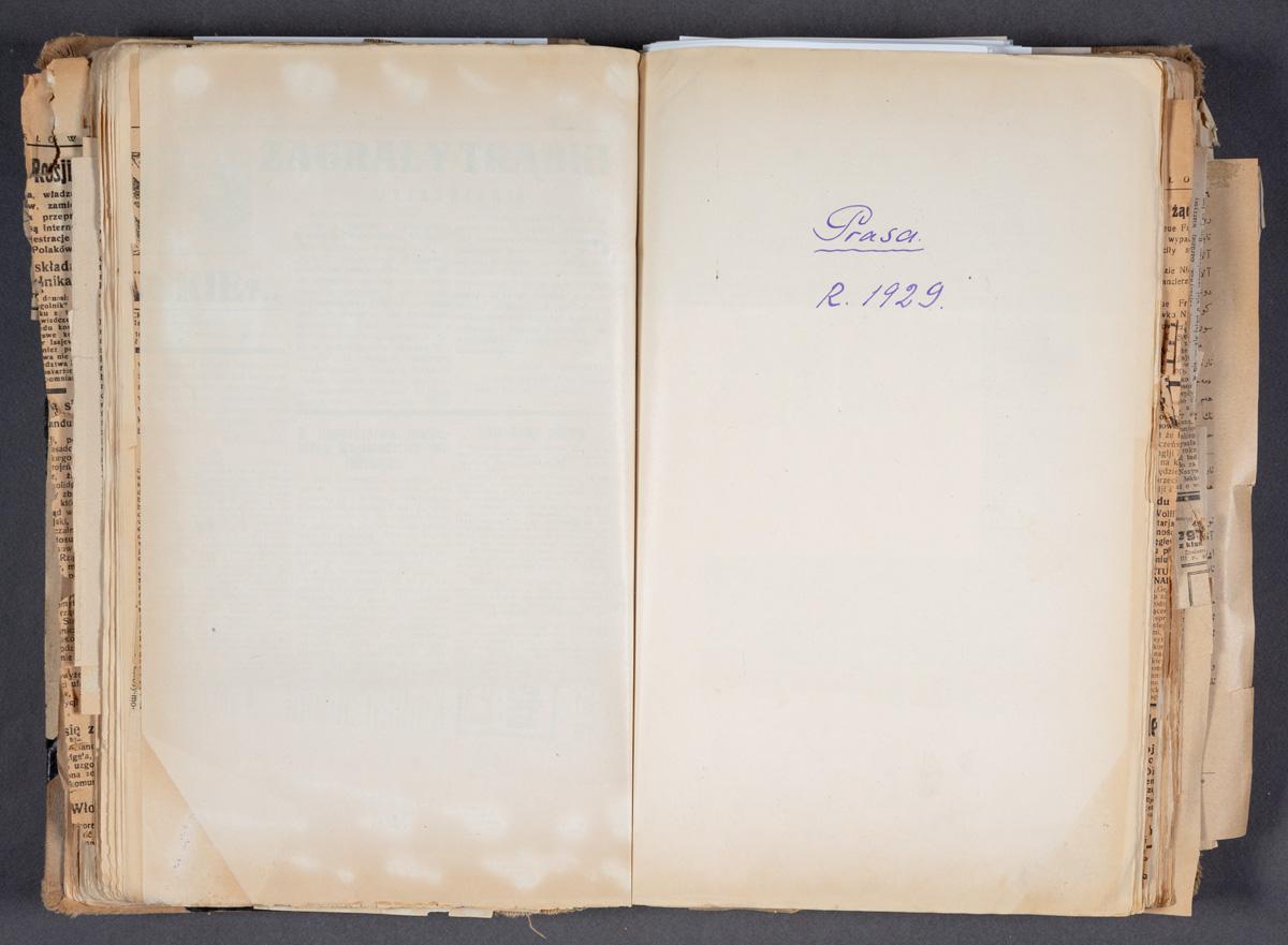 Prasa R. 1929