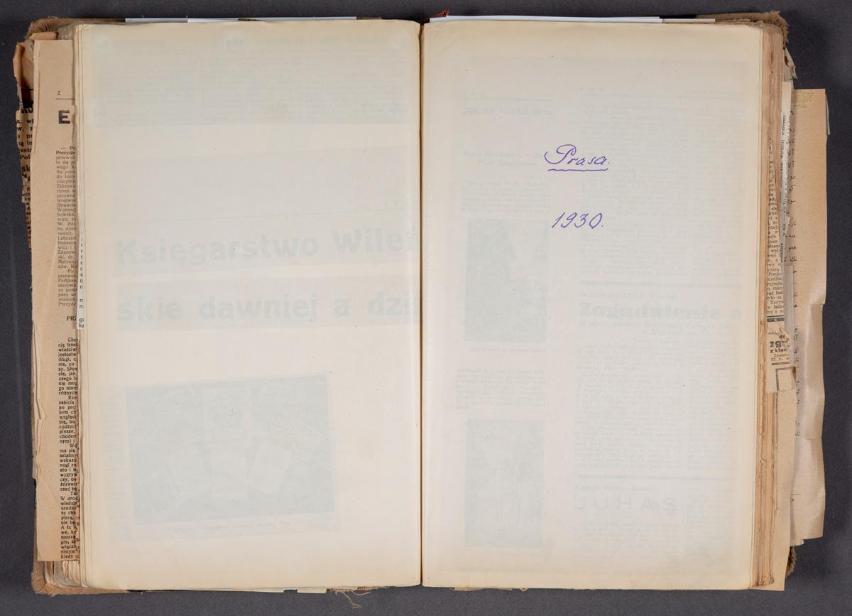Prasa 1930
