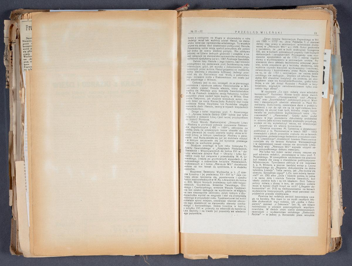 Bibljografia